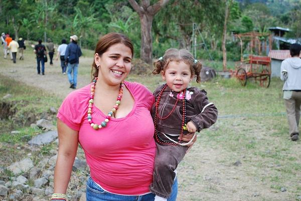コスタリカ-ラ・ピラ農園