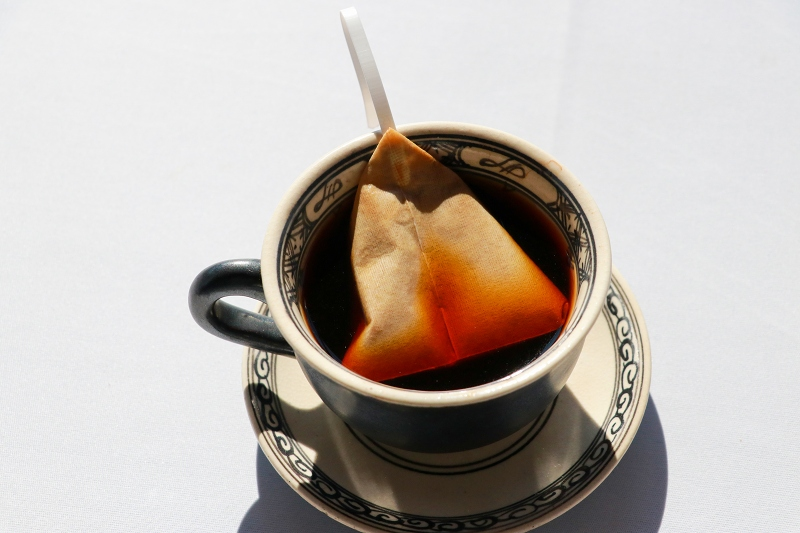 ダンクコーヒーバッグ