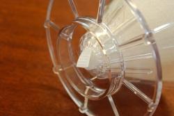 コーノ式円錐コーヒードリッパー3-4人用